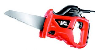 Black Decker KS880EC QS Elektrische Handsaege m Zubehoer 310x165 - Black + Decker KS880EC-QS Elektrische Handsaege m. Zubehoer